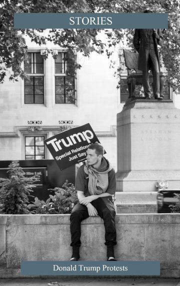 Trump Visit 2018