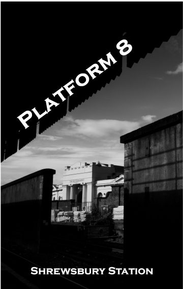 Train From Platform 8…